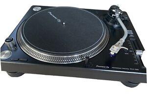 2 Pioneer Plx 1000 Decks Turntables In genuine Boxes vvgc