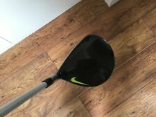 Nike Vapor Speed 3 Wood, 15' Loft, Stiff  Flex Fubuki Z60x5ct Shaft,