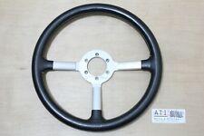 Rare Walter Rohrl Carl Kittel 3 Spoke Steering Wheel 365mm , porsche 911 930 964