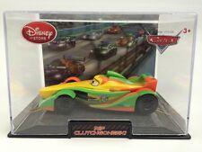 Disney Store Pixar CARS RIP CLUTCHGONESKI Diecast In Collectors Case