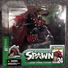 Santa Spawn i.39 Series 24 Masked Variant McFarlane Action Figure Exclusive NIP