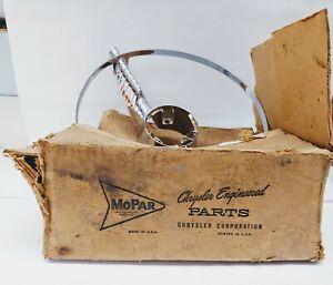 1955 DeSoto Horn Ring NOS 1616766 MoPar NOS Rare