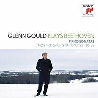 Glenn Gould - Glenn Gould Plays Beethoven: Piano Sonatas Nos. 1-3; [CD]