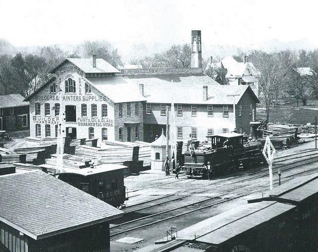Model Railroad Company