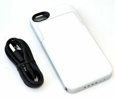NEW Mophie Juice Pack Air iPhone 4/4S Rechargeable Battery Case WHITE Genuine