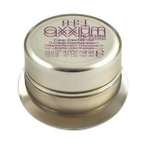 OPI AXXIUM CLEAR OVERLAY GEL 13,5 gr !!