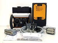 HBC Radiomatic Spectrum 1 Remote Controller 6V & FSE 524 Receiver Panel 42-240V
