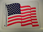 5 USA American Flag car MAGNET Great for truck SUV Boat RV 8 x 12