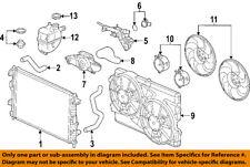 Saturn GM OEM 04-07 Vue Radiator-Upper Hose 15907102
