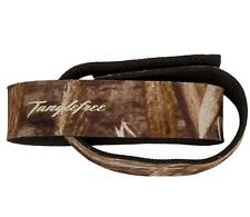 Tanglefree Neoprene Ankle Garter Wraps Realtree MAX4 Camo Hunting Fishing Waders