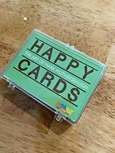 Mark Mothersbaugh of DEVO - Happy Cards Vol. 1 - Art Cards