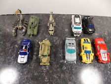 Transformers 2007 Movie Legends Lot Blackout Brawl Jazz Ironhide Bonecrusher