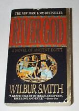 Wilbur Smith - - River God - - A Novel Of Ancient Egypt