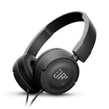 JBL T450 Schwarz On-Ear-Kopfhörer