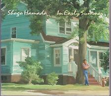 SHOGO HAMADA In Early Summer 1997 Oop & Rare Sony Music JAPAN CD