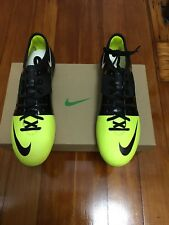 Nike Green Speed (GS) Concept Neymar Size 8