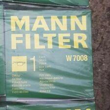 Mann Filter W 7008