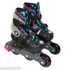 Mattel Monster High Street Flyers 2 in 1 Convertible Skate
