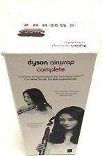 Dyson Airwrap Complete Styler Hair Styling Set - Pre-Styling Dryer.