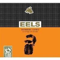 "EELS ""HOMBRE LOBO"" CD+DVD DELUXE EDITION DIGIPACK NEU"