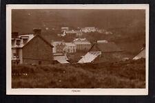 Pendine - real photographic postcard