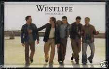 WESTLIFE - UNBREAKABLE 2002 UK CASSINGLE