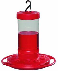 First Nature 10-Port Hummingbird Feeder 3051 16 oz.