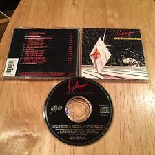 Harlequin - Greatest Hits CD 1st Canadian press roger taylor let loose