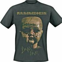 Rammstein - T-Shirt Puppe Ltd. Store Edition 72 Stunden Größe XXL Neu NEW