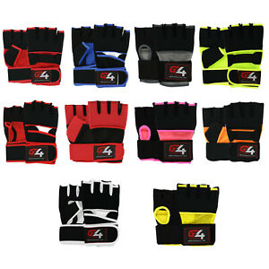 Gel Boxing MMA Hand Wraps Quick Wrap Inner Gloves EVA Knuckle Fight Training Gym