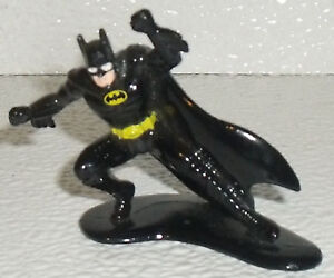 """ERTL Batman Figure DC Comics 1232Q Vtg 1992 Metal 2"""""""