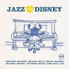 CD de musique bande originale love avec compilation