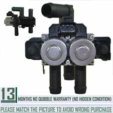 WATER HEATER CONTROL VALVE FOR JAGUAR S-TYPE CCX[1999-2007], CCX_[1999-2008]