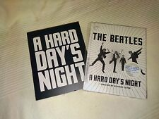 **The Beatles A Hard Day's Night - Blu-Ray Criterion Region A**