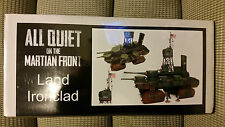 US025 U.S. Land Ironclad for AQMF, Alien Dungeon, New