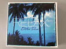blank & jones - RELAX - Edition three - 2 CD Boxset
