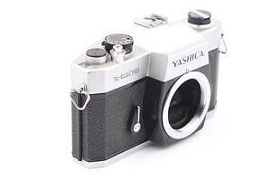 YASHICA TL-ELECTRO Camera Body M42 Mount