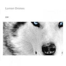 Lumen Drones, New Music