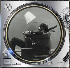 "Memorex Is It Live? Slipmat Turntable 12"" LP Record Player, DJ Audiophile"