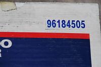 ORIGINAL GM OPEL DAEWOO KUPPLUNGSDRUCKPLATTE GM 96184505 GENERAL MOTORS NEU