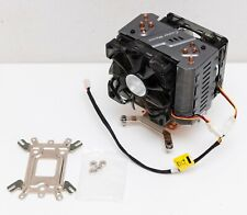 Cooler Master Hyper N520 - CPU Cooler with Copper Base,5 Heatpipes, + 2x Fan