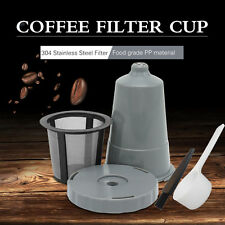 For Keurig 2.0 My K-Cup Reusable Holder Filter for K250 K475 K425 K575 K300 K550