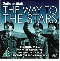 """War Movies  """"  The Way To The Stars  """" Sellers Bargains"""