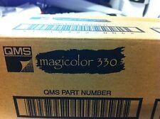 ORIGINALE Konica Minolta toner magenta 1710322-004 per QMS MAGICOLOR 330 a-Ware