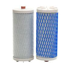 Aquasana Countertop Replacement Filters A & B Cartridges AQ-4035
