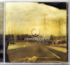 Convergence - Points Of View CD