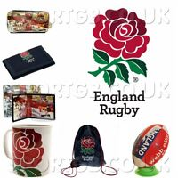 ENGLAND RUGBY RFC - OFFICIAL CLUB MERCHANDISE - SOUVENIRS GIFT PRESENT DAD
