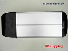 Electric Bike Ebike 36v Li-ion Battery Dolphin I Case Lock Controller Box Assemb