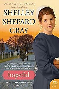 Hopeful Bk. 1 Paperback Shelley Shepard Gray