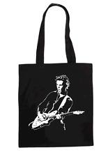 Matt Bellamy (Muse) Homenaje T Shirt Diseño Tote Bag